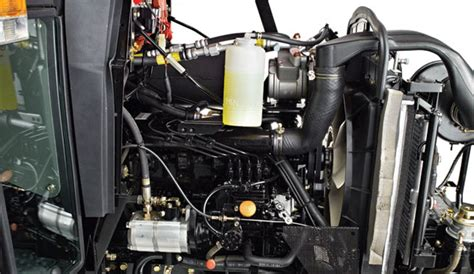 mahindra diesel engines diesels tractor engines and the epa