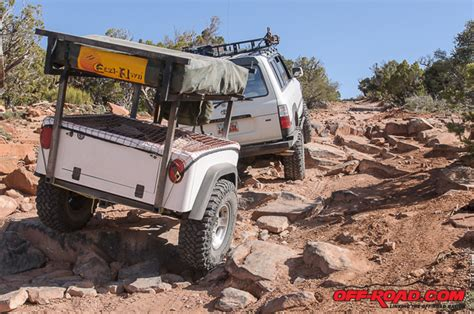 Jeep Road Cer Trailer Dinoot Road Trailer Review Road