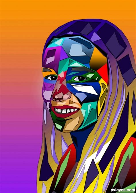 tutorial wpap gimp photoshop guide the making of lola pxleyes com