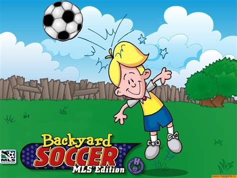 backyard soccer mls edition free download backyard soccer mls edition free download outdoor