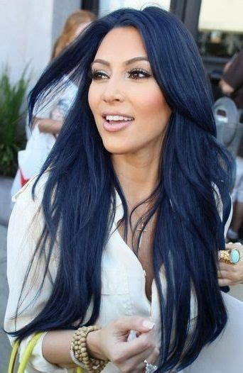black and blue hair color 17 best ideas about blue hair on navy