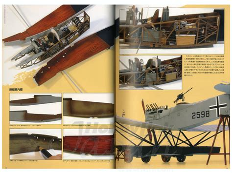 wingnut wings volume 2 air modeller s guide books wingnut wings air modeler s guide 1 by model graphix