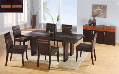 buy global furniture usa amanda dining set brown