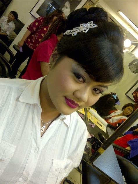 Make Up Wisuda Di Semarang jasa rias wajah make up wisuda make up artis murah di