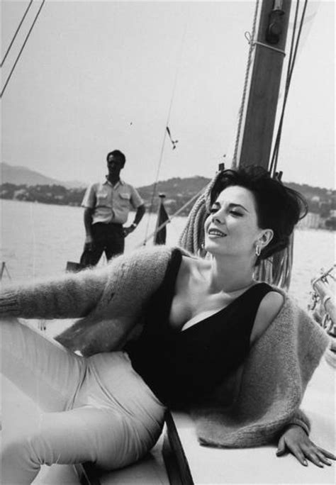 who was on the boat with natalie wood women in sailing have they ruined or improved cruising