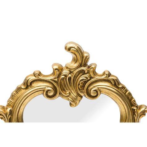 cornice foglia oro specchiera cornice lavorata foglia oro modello cleopatra