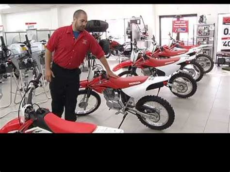 motocross bike sizes motorsports choosing the right size dirt bike youtube