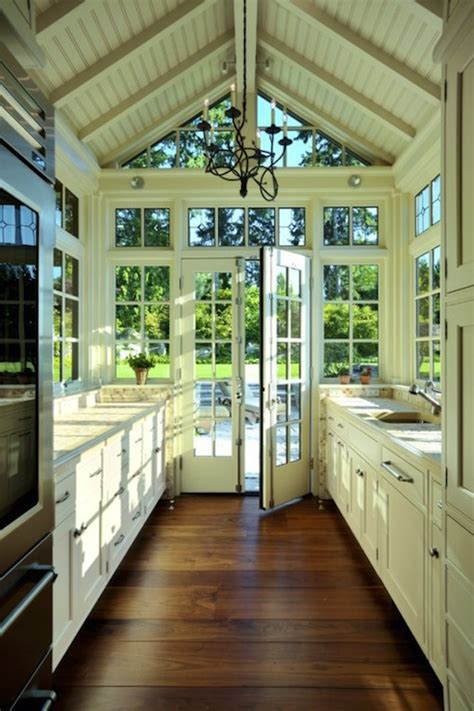 kitchen with vaulted ceilings ideas cathedral ceiling kitchen design ideas