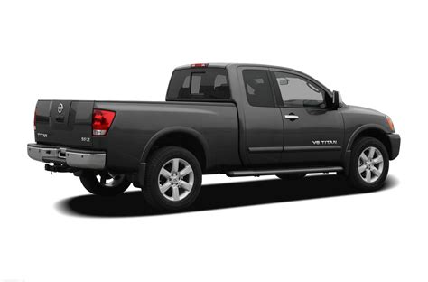 2010 Nissan Titan Reviews by 2010 Nissan Titan Price Photos Reviews Features