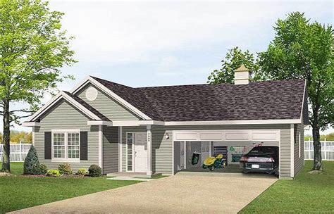 one story garage apartment plans one story garage apartment 2225sl architectural