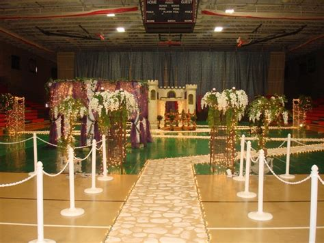 Prom Decoration Ideas by 34 Best Images About Enchanted Forest Prom 2013 On Carpets Lace Gowns And Prom