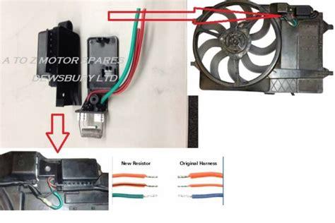 bmw mini one cooper s 1 6 r50 r53 radiator coolin fan