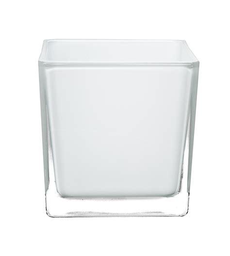 Square White Vases by White Square Vase Colourful Square Vases