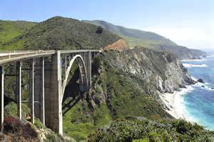 Car Rental San Francisco To Big Sur The 5 Best Coastal Roads In The World Rentalcars