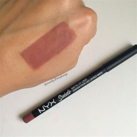 Best 25  Nyx lip liner ideas on Pinterest