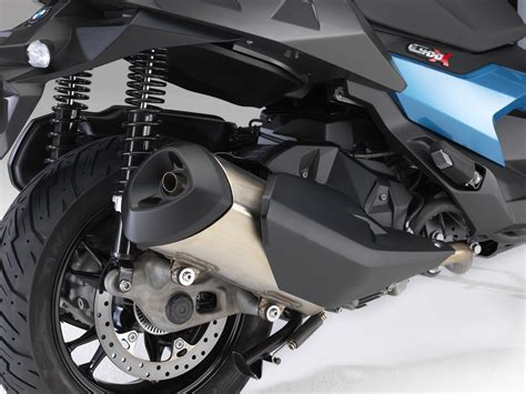 bmw    motor scooter guide