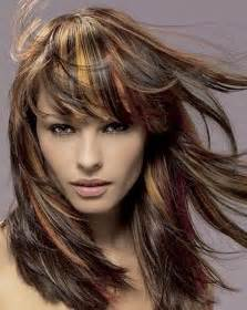 2 color hair two tone hair color ideas for 2012 hairstyles 2014