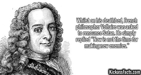 voltaire biography facts confessions of a funeral director 187 aggregate death 187 page 13
