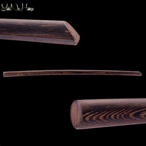Handmade Bokken - katori shinto ryu bokken weng 204 172 wood handmade sale of