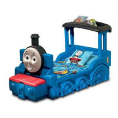 thomas the train toddler bed fully sprung mattress for little tikes thomas train bed