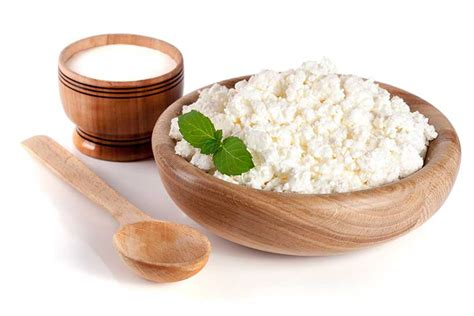 11 Healthy And Nutrient Dense High Protein Foods Protein In Cottage Cheese