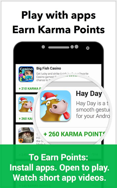 How To Load A Google Play Gift Card - appkarma rewards gift cards android apps on google play