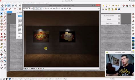 tutorial vray sketchup luces vray 2 0 for sketchup教程 ies灯光 caigle s blog 183 钟育才的博客