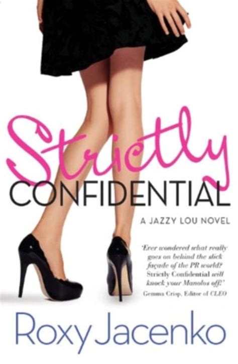heels firm books jacenko opens up about the counter