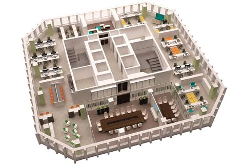 typical office floor plan capital tower cardiff fully refurbished city centre offices
