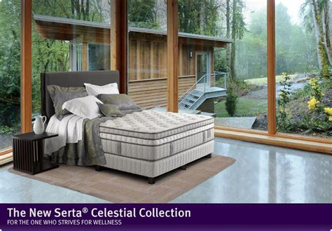 Serta Eudora Suite Ukuran 180x200 celestial collection 187 serta mattress indonesia