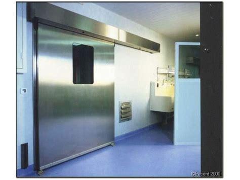 Porte Automatique Record 4835 by Porte 233 Tanche Battante Ou Coulissante Cleancord Contact
