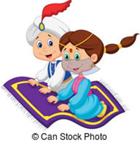 tappeti aladino magic carpet illustrations and clip 649 magic carpet