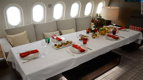 the jet room this flying hotel can be yours for 74 000 an hour jul 14 2017