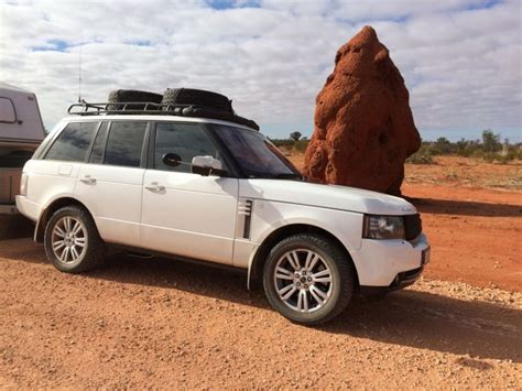 range rover forum australia fullfatrr view topic australian outback trip