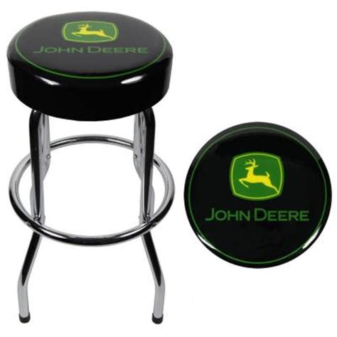deere garage stool 004746r01 the home depot
