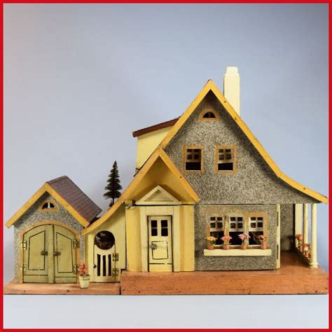 dollhouse 3 4 scale 17 best images about doll houses on folk
