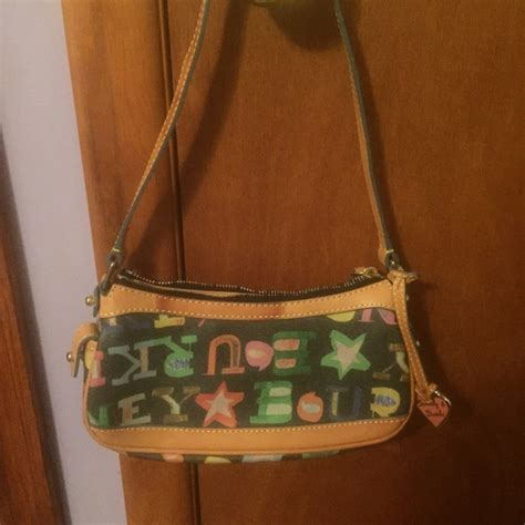 dooney and bourke multi color 50 dooney bourke handbags dooney and bourke