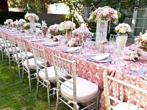 lunch ideas for wedding shower bridal luncheon ideas bridal