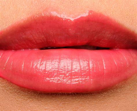 Lt Pro Glosy Lipstick 03 Brown guerlain stripe 468 gloss d enfer maxi shine review photos swatches