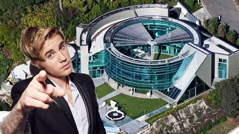 justin bieber house address justin bieber new house pictures to pin on pinterest pinsdaddy