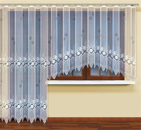 gardinenband fur schwere vorhange gardine mit gardinenband quot artemis quot fertigschals mit