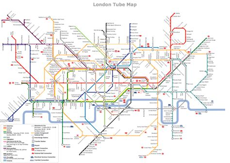 london tube map 2014 printable london underground map