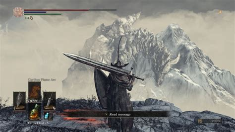 The Successes and Failures of Dark Souls 3's Design - Game ... Warning Systems