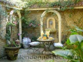 Patio Garden Apartments by Gallery For Gt Italian Garden Patio