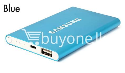 Power Bank Samsung 88000 Mah best deal samsung 12000mah power bank buyone lk
