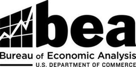 bea bureau of economic analysis u s department of