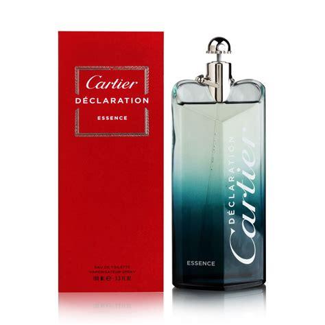 Parfum Cartier Declaration Edt Original 100 ean 3432240005076 declaration essence by cartier 3 3 3 4 oz 100 ml edt cologne spray for