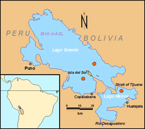 lake titicaca map map of lake titicaca bolivia pictures to pin on pinsdaddy