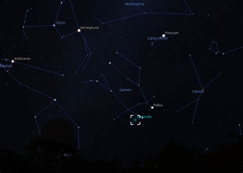 December Meteor Shower by Perth December S Geminids Meteor Shower Will Be Amazing