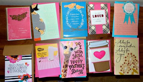 Hallmark Gift Card - hallmark cards mother s day giveaway family fun journal